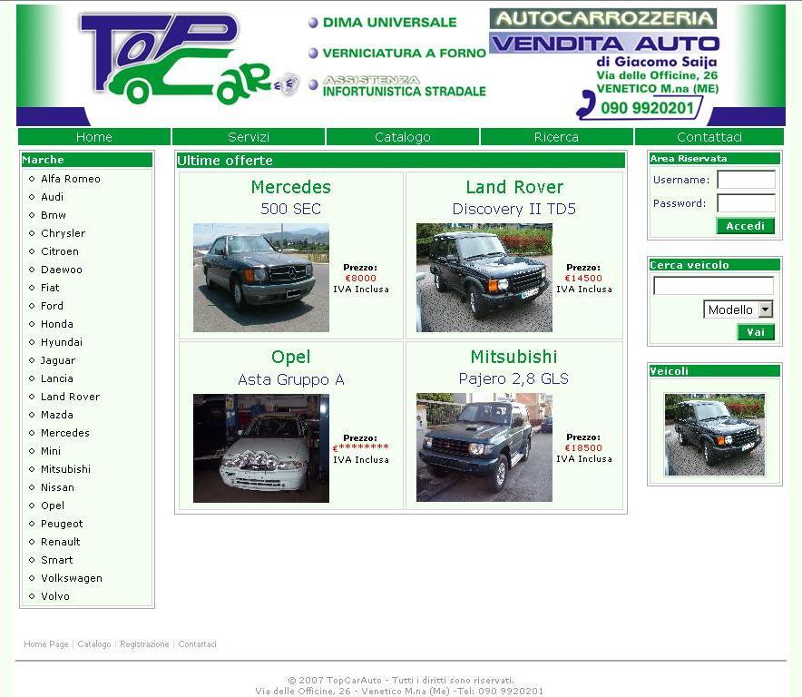 TopCar Auto