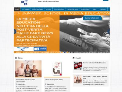 Associazione MED Media Education