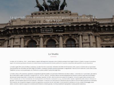 Studio Legale Mauro e Associati
