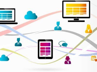 Servizi web professionali